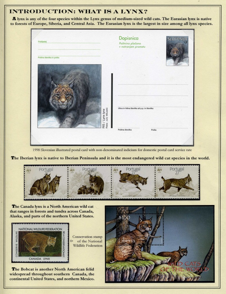 The Lynx. Page 2