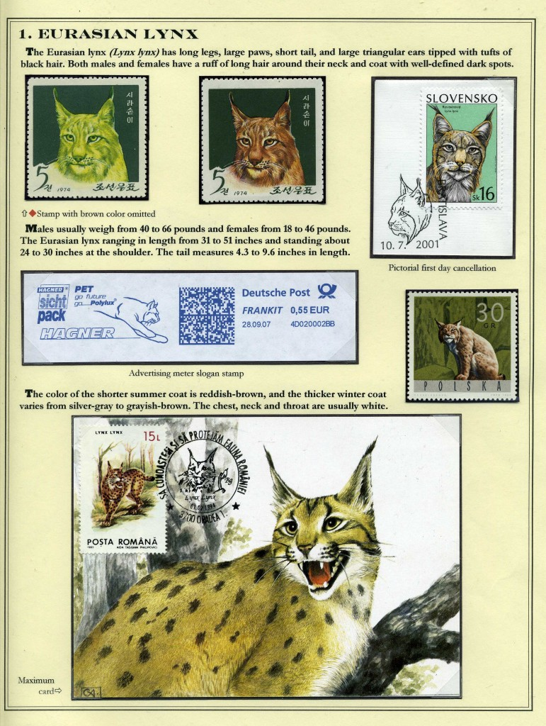 The Lynx. Page 3